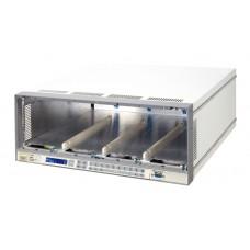 Шасси нагрузок электронных программируемых АКИП RS GPIB LAN