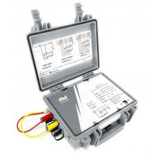 Микропроцессорный регистратор-анализатор показателей качества электрической энергии АКЭ-820