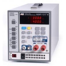 АКИП-1317 АКИП Нагрузка электронная программируемая