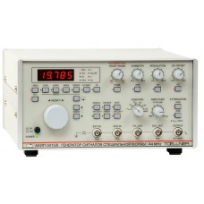 Генераторы сигналов специальной формы АКИП-3415
