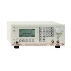 Генераторы сигналов специальной формы АКИП-3419