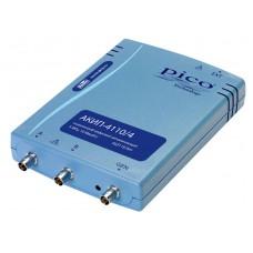 Цифровые запоминающие USB-осциллографы АКИП-4110