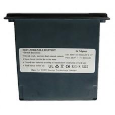 Li-Pol аккумуляторная батарея для осциллографов серии АКИП-4122/1 - АКИП-4122/6 Батарея (АКИП-4122)