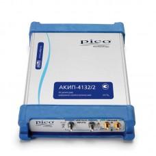 Цифровые стробоскопические USB-осциллографы АКИП-4132/2