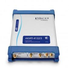Цифровые стробоскопические USB-осциллографы АКИП-4132/3