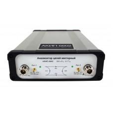 Векторные анализаторы цепей АКИП-6602