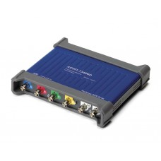Цифровые запоминающие USB-осциллографы смешанных сигналов АКИП-73x0xD