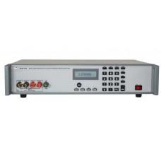 Меры электрического сопротивления многозначные АКИП-7505