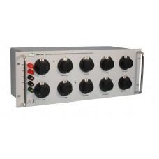 Меры электрического сопротивления многозначные АКИП-7508