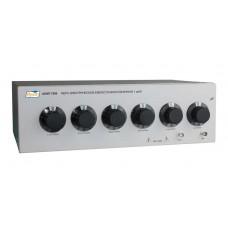 Меры электрической ёмкости многозначные АКИП-7509
