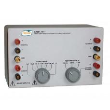 Мера электрической емкости многозначная АКИП-7511