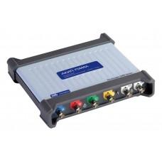 Цифровые запоминающие USB-осциллографы АКИП-75x4