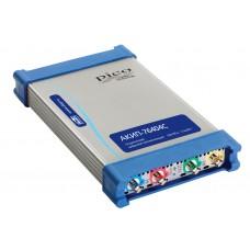 Цифровые запоминающие USB осциллографы АКИП-7640