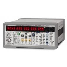 Генераторы ВЧ сигналов векторные АКИП-7SG39