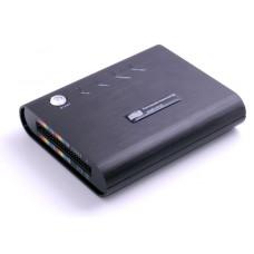Логический анализатор на базе ПК (USB) АКИП-9102