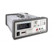Программируемые импульсные источники питания постоянного тока АКИП-1141