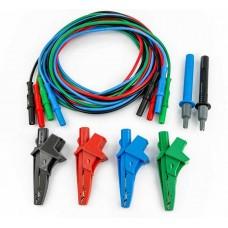 Аксессуары к измерителям качества электроэнергии и параметров электрических сетей KITGSC5