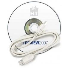 Аксессуары для измерителей сопротивления заземления TOPVIEW2007