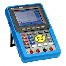 АСК-2068 Осциллограф-мультиметр цифровой двухканальный запоминающий