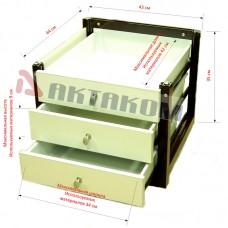 АРМ-7333-9 Блок инструментальных ящиков