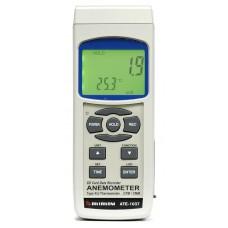 АТЕ-1037 Анемометр-регистратор