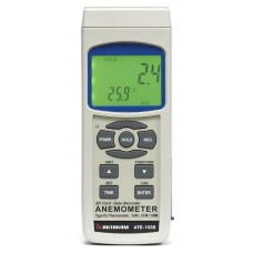АТЕ-1038 Анемометр-регистратор