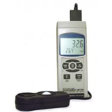 АТЕ-9538BT Универсальный измеритель-регистратор АТЕ-9538 с Bluetooth интерфейсом