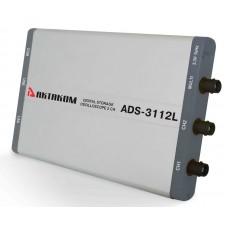 ADS-3112L Двухканальный USB осциллограф - приставка