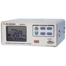 АМ-9010 Измеритель уровня спутниковых сигналов