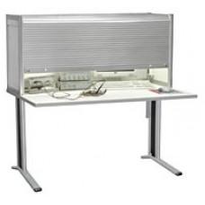 АРМ-4715-ESD Стол-бюро с антистатической столешницей