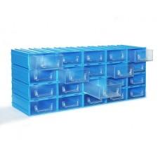 АТР-9353 Прозрачный блок ячеек