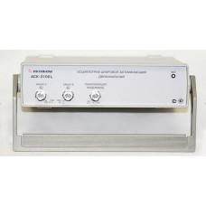 АСК-3106-L Осциллограф цифровой запоминающий