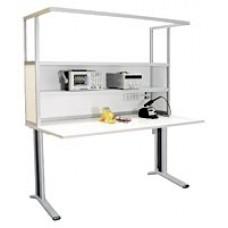 АРМ-4255-ESD Стол регулировщика радиоаппаратуры с антистатической столешницей