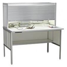 АРМ-4750-ESD Стол-бюро с антистатической столешницей