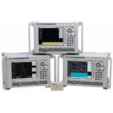 Анализаторы спектра Anritsu MS271xB