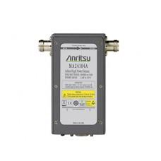 COM/USB-датчик мощности от 600 Мгц до 4,0 ГГц Anritsu MA24104A