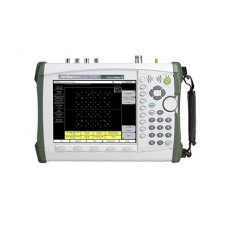 Spectrum Master MS2722C портативный анализатор спектра от 9 кГц до 9,0 ГГц