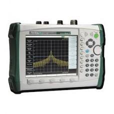Портативный анализатор цифрового вещания Anritsu Spectrum Master MS8911B