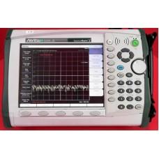 Портативный анализатор цифрового вещания Anritsu Spectrum Master MS8911A