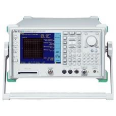 Тестер радиопередатчиков Anritsu MS8609A