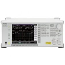 MS9740A Оптический анализатор спектра