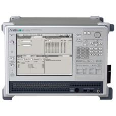 Анализатор SDH/SONET 40 Гбит/сек Anritsu MP1595A