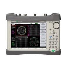 Портативный векторный анализатор цепей Anritsu MS2034B
