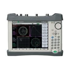 Портативный векторный анализатор цепей Anritsu MS2035B