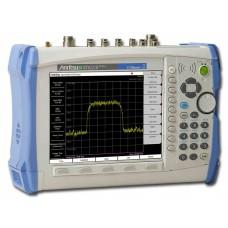Портативный анализатор базовых станций Anritsu MT8221B