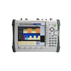 Портативный анализатор базовых станций Anirtsu MT8222A