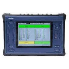 Анализатор цифровых потоков и протоколов сигнализации Anritsu CMA3000