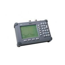 Site Master S114C анализатор АФУ от 2 МГц до 1,6 ГГц со встроенным анализатором спектра от 100 кГц до 1,6 ГГц