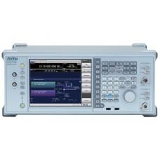 Векторный генератор сигналов Anritsu MG3710A
