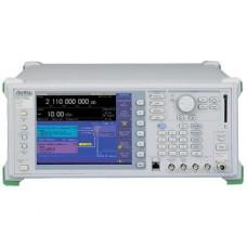 Векторный генератор сигналов Anritsu MG3700A